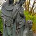 'The Three Fates' by Josef Wackerle -- St. Stephen's Green Dublin (Ireland) May 2018