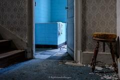 Chez Henriette (steflgs) Tags: urbex abandoned abandonedhouse villa rurex