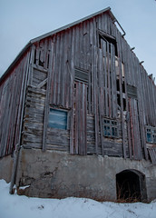 Shack (Davescunningplan) Tags: norwegian shack character norway wooden old arctic texture wood