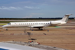 F-HFKE  EMB145LR Enhance  Barcelona-El Prat 13-05-16 (Antonio Doblado) Tags: fhfke emb145 emb embraer erj erj145 enhance barcelona elprat aviación aviation aircraft airplane airliner