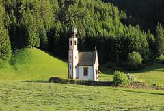 Santa Magdalena,Villnoss,Italy (kukkaibkk) Tags: villnoss italy