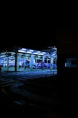 6012019 (Noah420) Tags: bus alsa estación noche cold street d7200 gijon asturias