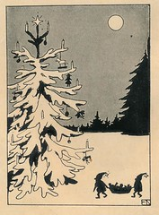 sijtje  Aafjes  Nieuwe oogst voor de kleintjes 1925, ill pg  34 (janwillemsen) Tags: sijtjaafjes bookillustration 1925 schoolbook childrensbook