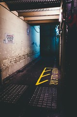 Sydney (jc.street) Tags: streetphoto 28mm ricohgr gr ricoh warm view urban street travel tourists toning streets shot shooter scene photography snap smooth shadow prime photos pastel life iconic golden dreamy contrast colour color nsw sydney neon dark night lowlight people building road wall alley