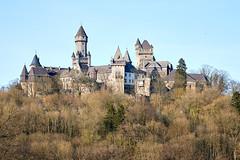 Burg Braunfels (.rog3r1) Tags: braunfels burg gerany hessen canon 70d