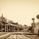 Old Poway Train Depot thumbnail