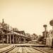 Old Poway Train Depot