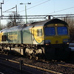 Freightliner Class 66 66504 thumbnail