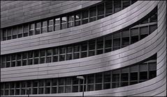 Curve (Logris) Tags: architecture architektur bw sw detail building dusseldorf düsseldorf