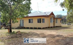 146 Aberdeen Road, Inverell NSW