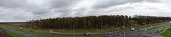 uitzicht vanaf klimtoren langs de N302 bij Aviodrome Lelystad Airport (willemalink) Tags: klimtoren langs de n302 bij aviodrome lelystad airport