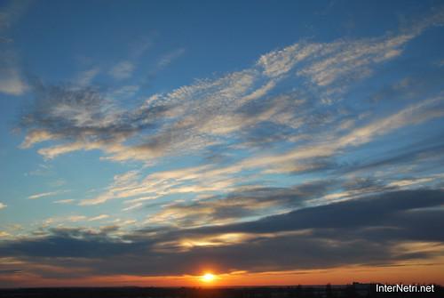 Небо листопада 15 InterNetri.Net Ukraine