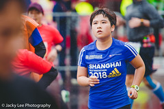 LD4_0305 (晴雨初霽) Tags: shanghai marathon race run sports photography photo nikon d4s dslr camera lens people china weekend november 2018 thousands city downtown town road street daytime rain staff