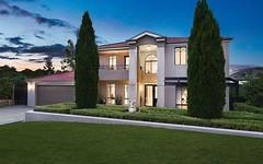 60 Francesco Crescent, Bella Vista NSW