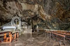 Visite de la grotte Sainte Marie-Madeleine  -  6/7 (Cri.84) Tags: saintebaume grotte provence