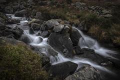 Favourite Things (markrd5) Tags: wrs returnofthewrs wales snowdonia llynogwen cascade waterfall longexposure le ffynnonlloer pencilskirt nikon leefilters 06nd