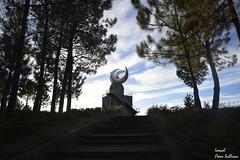 Galicia (Ismael Owen Sullivan) Tags: galicia foto fotografia nikon nature naturaleza natural clouds d5300 digital sky forest bosque camino senda lugares mirador tree