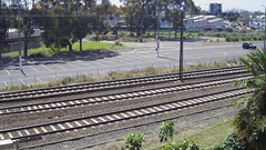 Railpage Albion Camera #3 Rail Movement Detection (Railpage Albion Railcam 3) Tags: railpage railways australia melbourne railcam albion nodekub