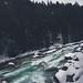 Sindh River, Sonmarg - Kashmir