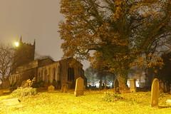 _MG_5065 (Yorkshire Pics) Tags: swillingtonatnight swillington 1611 16112018 16thnovember 16thnovember2018 eastleeds eastleedsatnight stmaryschurch stmarysswillington stmaryschurchatnight religiousbuildings placeofworship churchwithtower