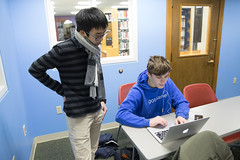 2018 NMH Coding Club (nmhschool) Tags: 0studentsactivities 201819 massachusetts unitedstates code coding highschool ma mounthermon nmh nmhschool northfieldmounthermon studentlife winter2018