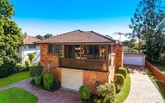 B.617/47 Spurway Drive, Baulkham Hills NSW