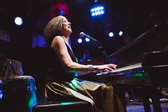 Professor Longhair 100th Birthday Tribute - Marcia Ball
