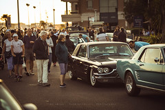 Vintage and classic car event (solomiya.p) Tags: reflection car event detail deatails perfection mood vintage street art natural light sunset cars festival interior 35mm canon glow glam gloss bokehlicious bokeh classic chic road bike people 135mm