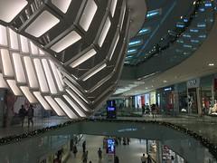 Futuristic shopping (juandesant) Tags: futurista futuristic futuro future mallplaza mall
