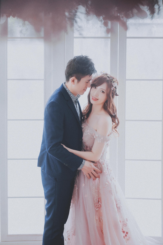 Easternwedding 婚禮影像工作室 EW JMH 婚禮 婚攝 居米 婚紗 婚宴 台北