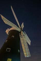 Holgate Windmill - 2019-01-07