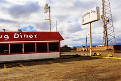Jitterbug Diner (Ash Bowie) Tags: nikon d850 homage eggleston sigma35mmart