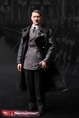 3R GM640 Adolf Hitler 1889-1945 Ver A - 58 (Lord Dragon 龍王爺) Tags: 16scale 12inscale onesixthscale actionfigure doll hot toys 3r did german ww2 axis