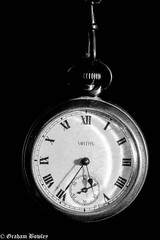 Time (Graham Bowley) Tags: stilllife watch jewellery 365challenge