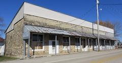 Storefront Block (Oxford, Arkansas) (courthouselover) Tags: arkansas ar izardcounty oxford arkansasozarks ozarkmountains northamerica unitedstates us