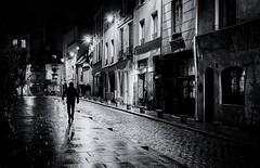 DSCF7358-Modifier (christiandumont) Tags: monochrome streetphotography streetphoto streetlife street blackandwhite blackwhite black white bw nb noiretblanc night nuit paris ruedeparis x100f fujifilm