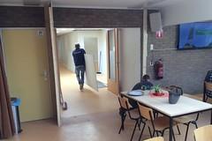 gang nieuwbouw geopend 04