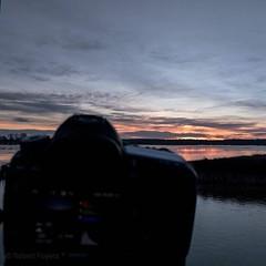 Chasing the sunrise this morning at Blythburgh – FoyersPhotography (Bob Foyers) Tags: instagram behindthescenes blythburgh follow foyersphotography suffolk sunrise