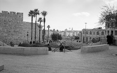 Jerusalem January 1, 2019 (Ilya.Bur) Tags: nicca 3s voigtlander skopar 35mm f25 fujifilm acros 200 caffenolcl 60min 20c jerusalem