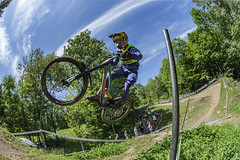 99 (phunkt.com™) Tags: msa mont sainte anne dh downhill down hill 2018 world cup race phunkt phunktcom keith valentine