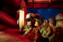 190113-Z-NI803-0682 (New Jersey National Guard) Tags: usa usarmy army armynationalguard nationalguard newjerseynationalguard jbmdl jointbasemcguiredixlakehurst 1102ndcavalryregiment cav cavscout recon range nightfire soldier soldiers m4 rifle gun weapon qualification training nj
