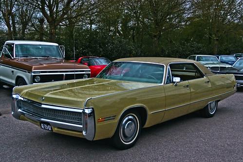Chrysler Imperial LeBaron 1972 (6458)