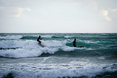 the sons of wind- surfers (mare_maris) Tags: mare mar waves surfsilhouette surfers ondas silueta mer vagues onde ventoedonda windandwaves vientoylasolas sea θαλασσα αέρασ κύμα σερφερσ luftundwelle spectacular spectacularsight man men male people inthesea surfing ride balancing balance gaze gazefrom roughsea south southwinds sorokos cirocco action energy youth motion water mood autumnalsurfers autumn sports livestrong maremaris nikond5100 image explore beachphotography thegame 10secondsgame rolingwaves strongerwinds seafoam vouliagmeni greece tourism travel hellas hellenic sealovers sons wind thesonsofwind actionshots