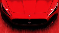 Maserati (nicksoptima) Tags: maserati ps4 screenshot driveclub racing cars