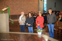 """28.10.2018 Giornata Missionaria, il mandato al gruppo Missionario • <a style=""""font-size:0.8em;"""" href=""""http://www.flickr.com/photos/82334474@N06/46061206531/"""" target=""""_blank"""">View on Flickr</a>"""