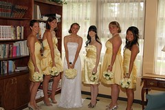 "The Bridal Party • <a style=""font-size:0.8em;"" href=""http://www.flickr.com/photos/109120354@N07/46104985611/"" target=""_blank"">View on Flickr</a>"