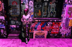 Street Style (BellaParx) Tags: gameart secondlife gamingphotography bentohead catwa secondlifephotography backdropcity amitomo candykitten gameartsecondlife grunge street