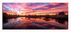 Le lac des Pêcheurs (capo.jeanclaude) Tags: lac lake pêcheur ciel sky feu fire eau water midipyrenee tournefeuille toulouse haute garonne fisherman