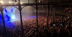 Concert Hall (dorinser) Tags: liveshow livemusic concert concerthall liveconcert roundhouse