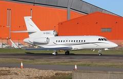 M-ODKZ Dassault Falcon 900EX (R.K.C. Photography) Tags: modkz dassault falcon900ex 86 skylanelpinc manx aircraft aviation bizjet luton bedfordshire unitedkingdom uk londonlutonairport ltn eggw canoneos100d